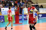 Волейбол. В субботу чемпион Украины сыграет в Москве