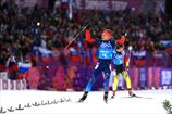 Биатлон. Шипулин приносит России победу в эстафете