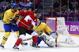 Хоккей. Канада берет золото Олимпийских игр в Сочи