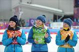 """Юлия Джима: """"На Олимпиаде очень понравилось"""""""