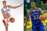 НБА. Будущее парного разряда