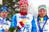 "Паралимпиада. Украина: 4-е место в ""зачетке"" и 25 медалей"