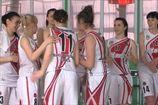 БК Франковск — чемпион Первой лиги