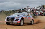 WRC. Сордо заменит Хяннинена в Аргентине