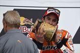 MotoGP. Гран-при Америк. Победа Маркеса, фальстарт Лоренсо