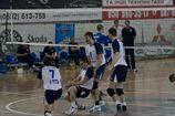 Волейбол. В Харькове стартует второй финальный тур мужской Суперлиги