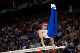 Спортивная гимнастика. Верняев — дважды лучший на турнире в Словении