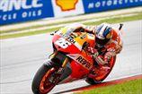 MotoGP. Гран-при Испании. Педроса выигрывает свободные заезды