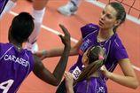 Волейбол. Две украинки сыграют в клубном чемпионате мира