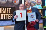 НБА. Кливленд — победитель лотереи драфта-2014