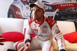 WRC. Остберг надеется победить на Сардинии