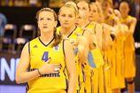 Евробаскет-2015, женщины. Украина отменно стартует в отборе