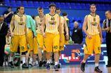 Евгений Сахнюк продолжит карьеру в NCAA!