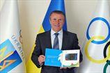Украина выступит в Европейских играх