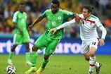 Иран и Нигерия сыграли в пользу Боснии