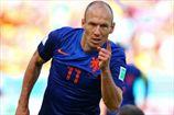 Роббен – лучший в матче Австралия-Нидерланды