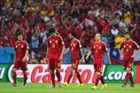 Чемпионская эпоха Испании завершена