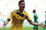 Джеймс Родригес – игрок матча Колумбия –Кот-д'Ивуар