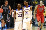 Драфт НБА. Первая восьмерка