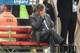 Англия оставляет Ходжсона