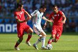 Аргентина дожала Иран