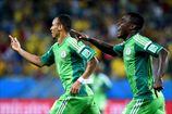 Нигерия лишает Боснию шансов на плей-офф