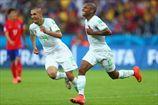 Алжир сильнее Кореи