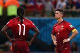 Португалия чудом выжила на ЧМ-2014