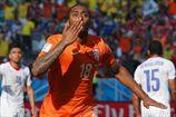 Нидерланды выигрывают группу B