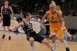 Украина отбирается на женский Евробаскет-2015!