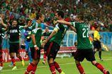 Бразилия вышла навстречу Чили, Нидерланды — Мексике