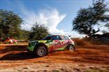 WRC. Eurolamp: удачное начало в Польше