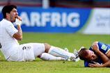 Daily Star: Суарес за карьеру покусал восемь футболистов