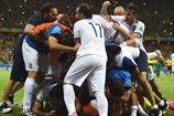 Африке не понять: Греция отказалась от премиальных за чемпионат мира