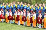 Регби. Сборная Украины сыграет со Швецией, Молдовой и Бельгией