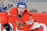 Кашпар продолжит выступать в КХЛ