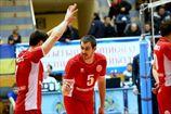 Волейбол. В понедельник чемпион Украины выходит из отпуска