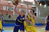 Женский Евробаскет U-20. Украина потерпела решающее поражение от полячек