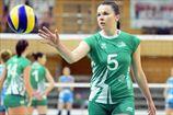 Волейбол. Белорусская нападающая сменила Украину на Турцию