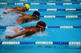 Плавание. ЧЕ среди юниоров. Романчук завоевывает серебро