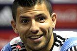 Агуэро: Германия — фаворит в финале ЧМ-2014