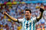 ФИФА назвала претендентов на звание лучшего игрока ЧМ