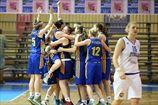 Женский Евробаскет U-20. Украина остается в Дивизионе А!