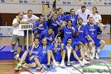 Андорра — чемпион Европы среди малых стран