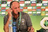 Сколари покидает сборную Бразилии