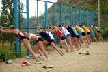 Волейбол. Чемпионки Украины начали подготовку к сезону в Карпатах