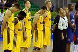 Дроздов и Аникиенко не вошли в состав сборной Украины