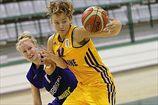 Женский Евробаскет U-18. Украина начинает турнир с разгромного поражения