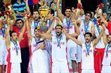 Иран выиграл Кубок Азии. ВИДЕО