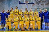 Женский Евробаскет U-18. Украина остается в Дивизионе В
